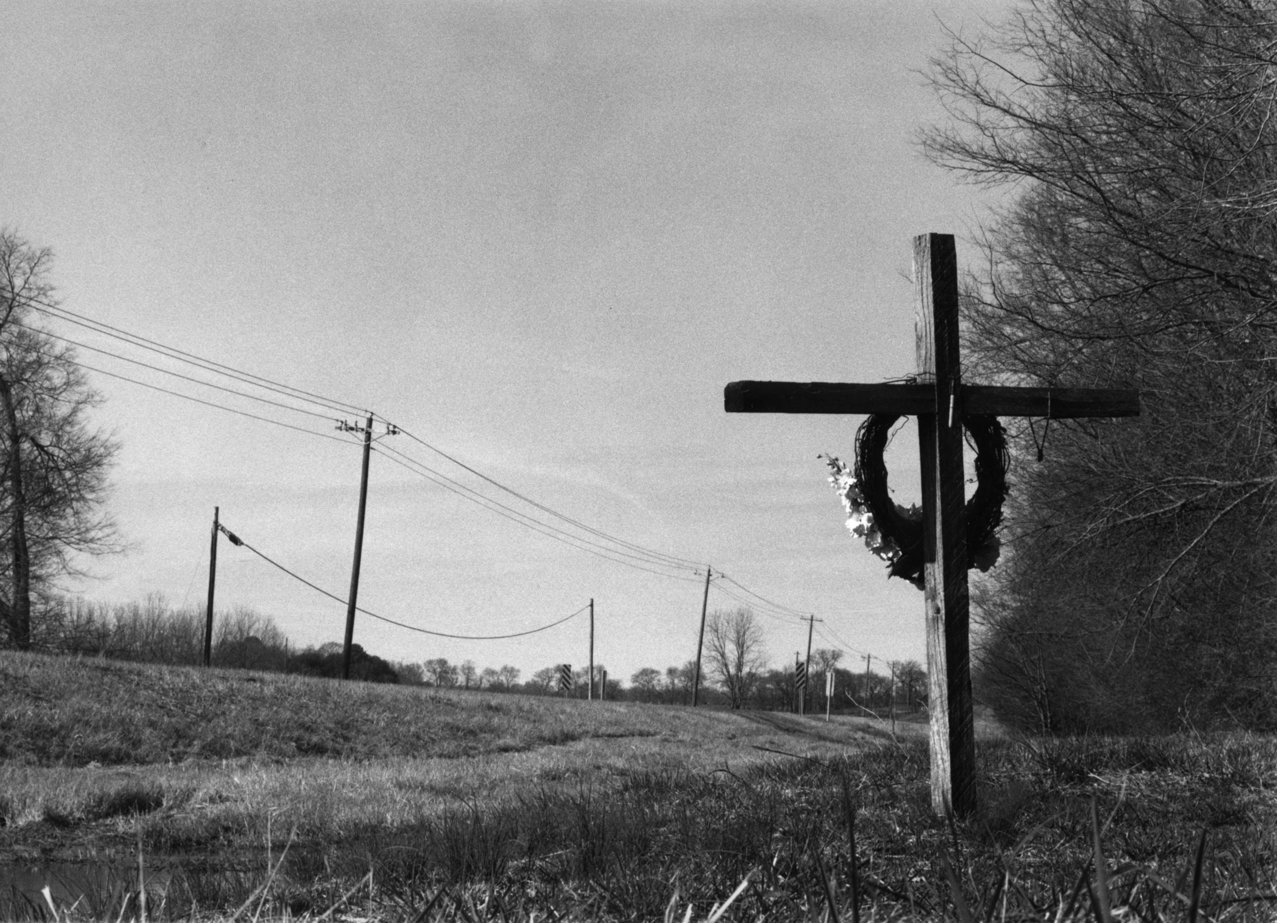 Love, Mom     Starkville, MS 35mm 400iso film