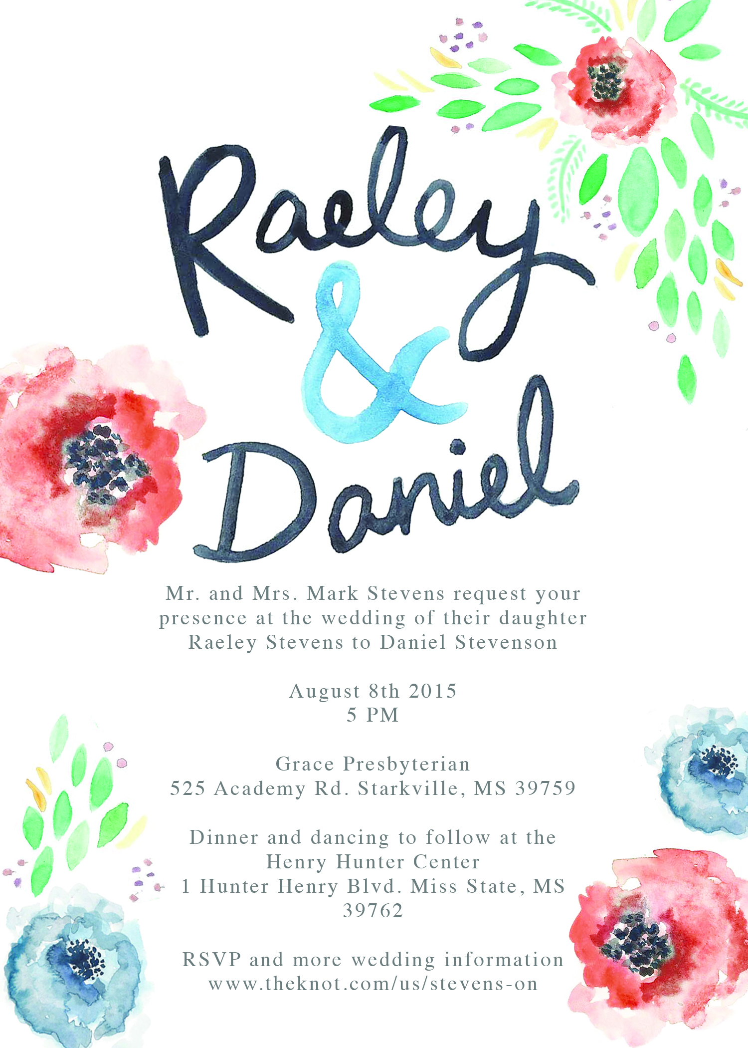 Many thanks to Maura for designing my wedding stationary! http://mauraworch.com