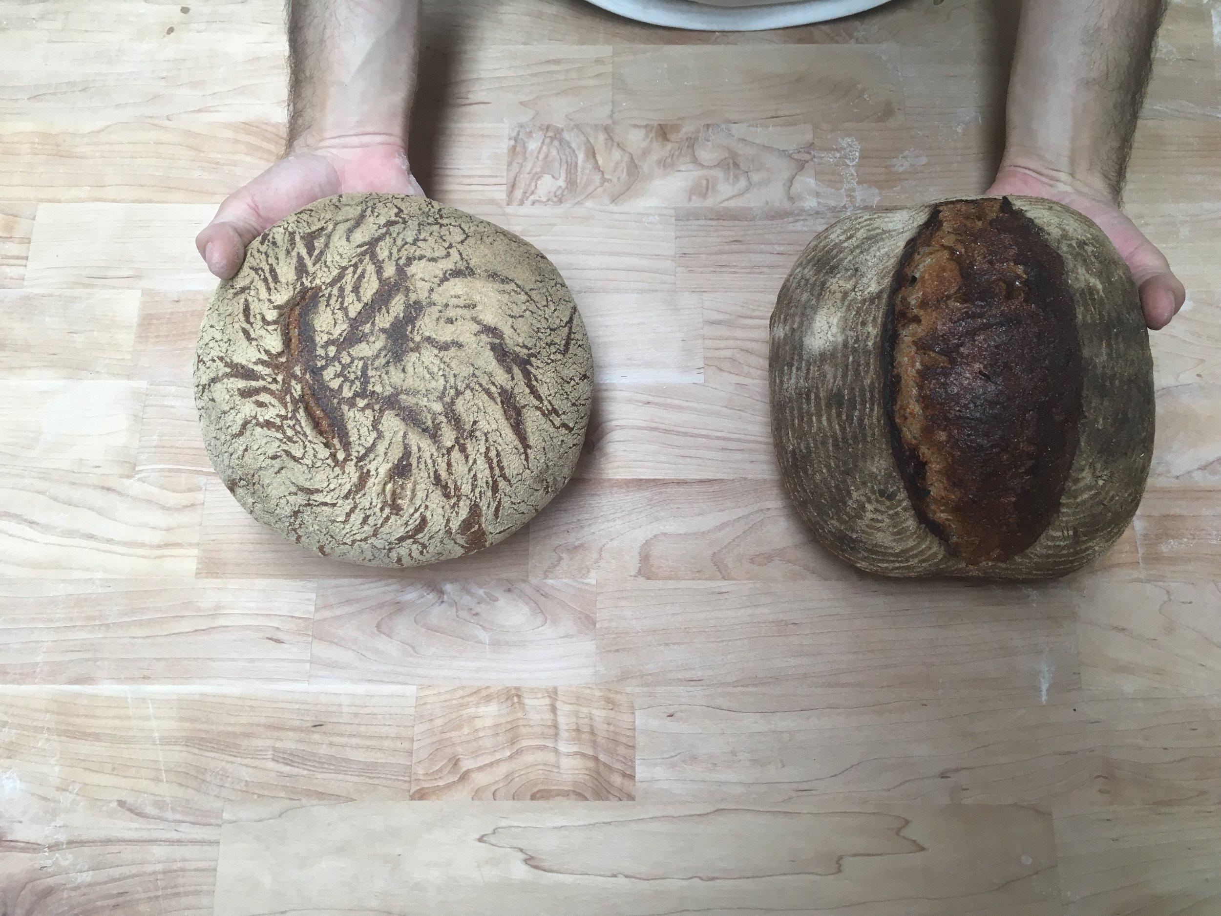 Baker -