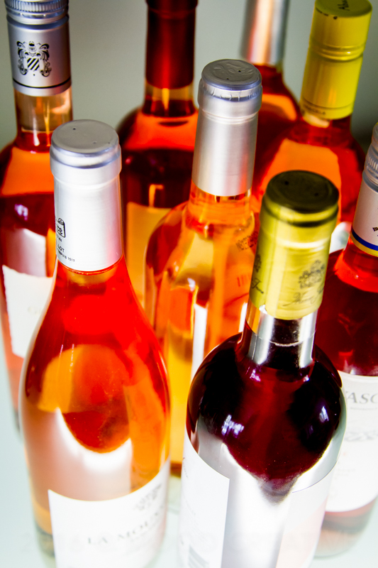 Rosés from around the world