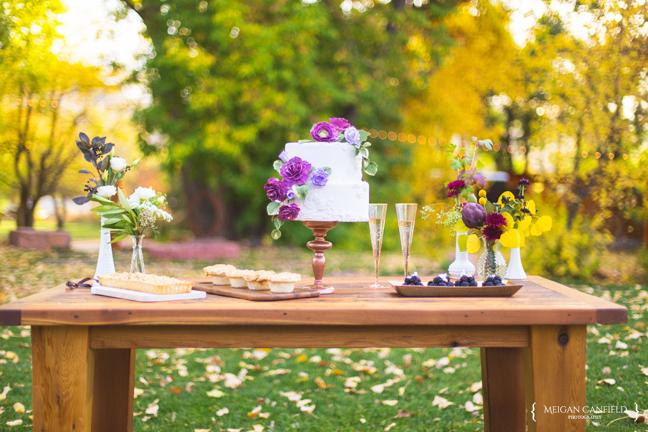 Meigan Canfield Photography - Colorado Wedding Style