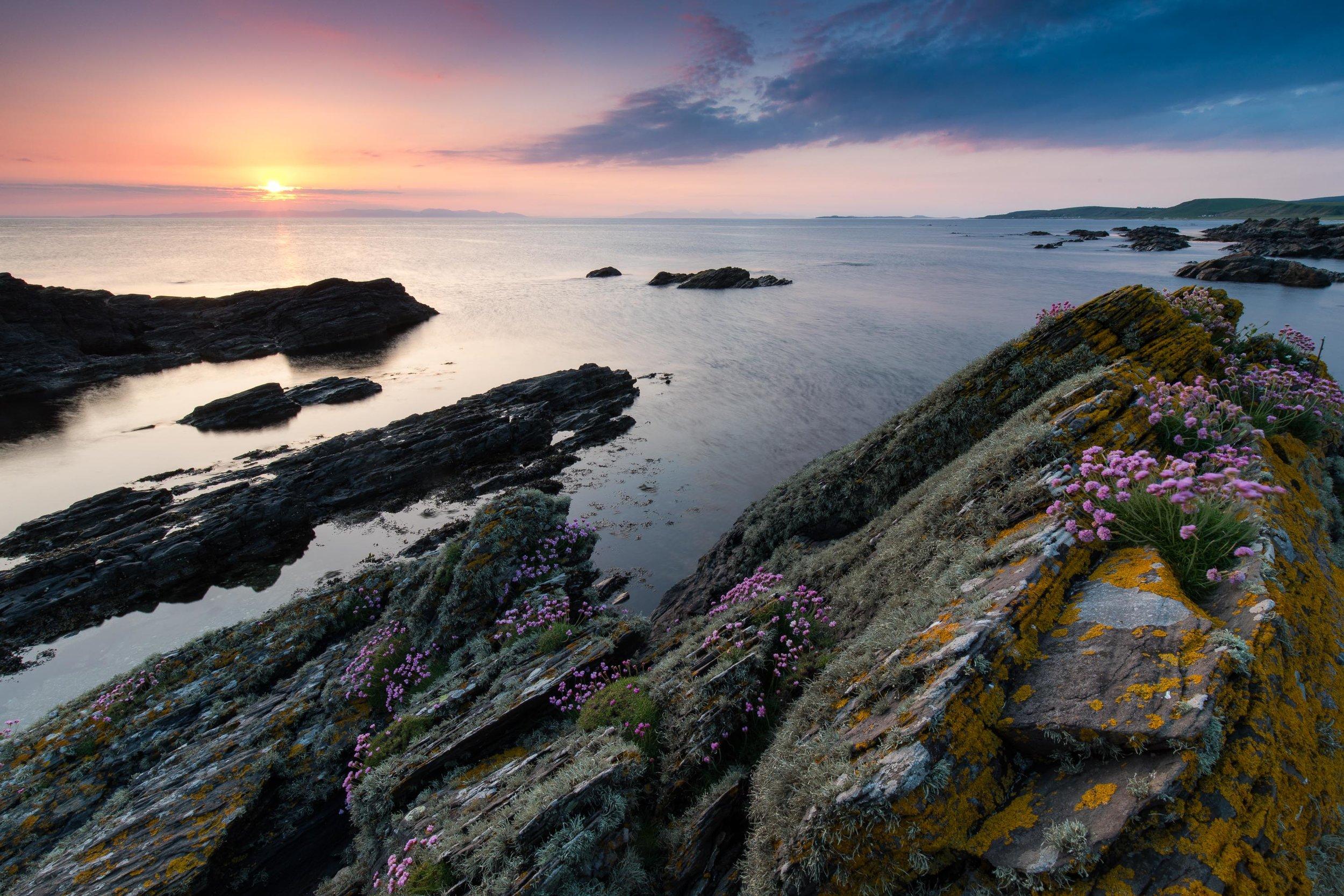 SCOTLAND - SKYE + THE HIGHLANDS