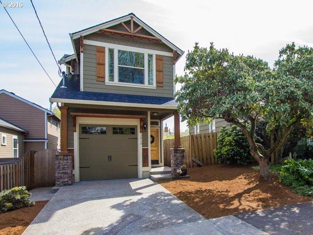 3810 SE 13th Avenue // $479,500