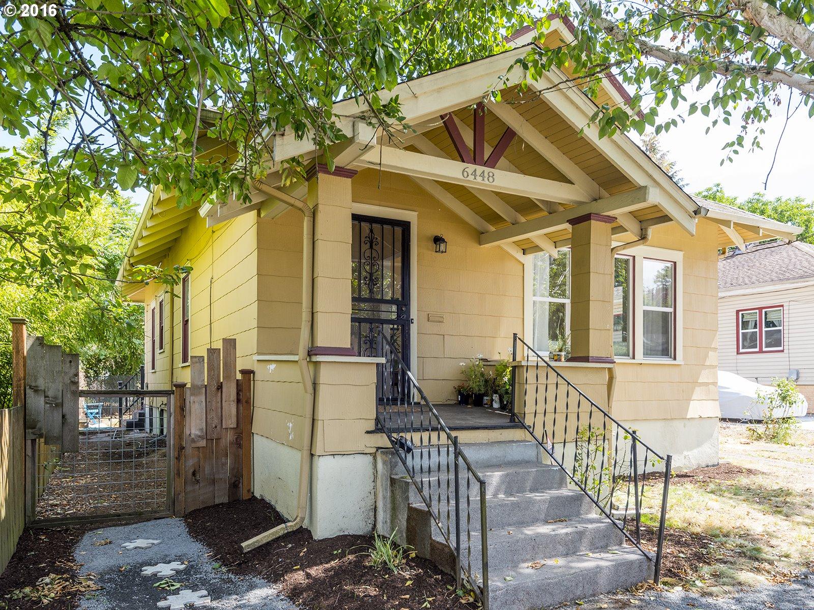 6448 NE 7th Ave // $445,000