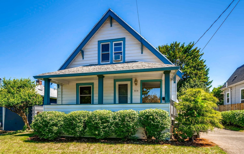 8116 Van Houten Ave // $355,000