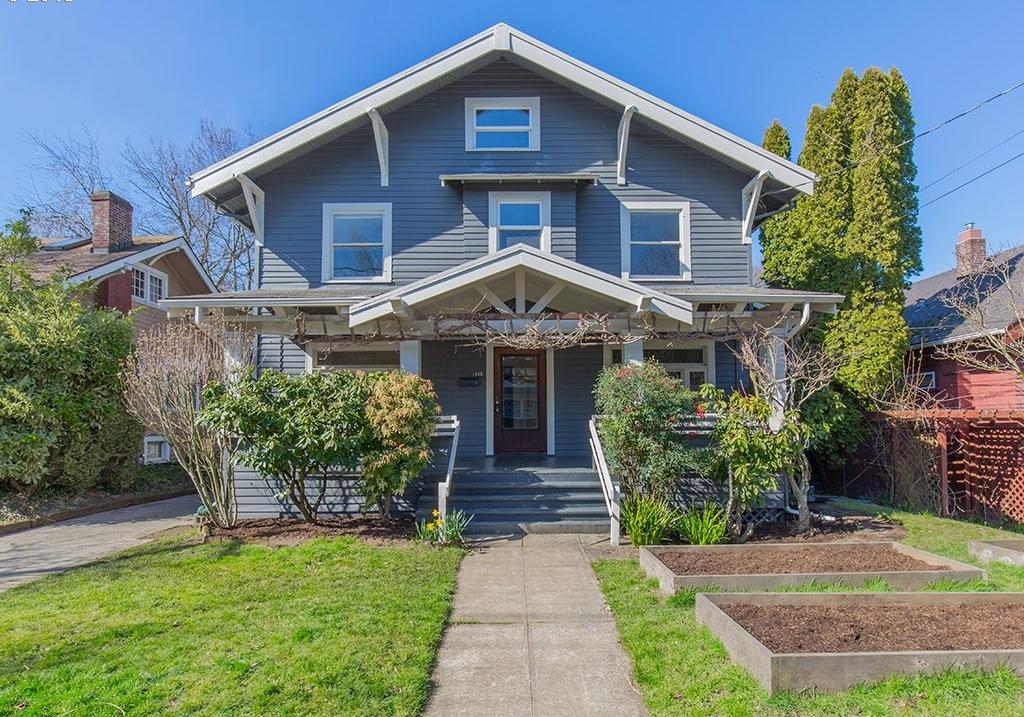 1805 NE 46th Ave // $613,000