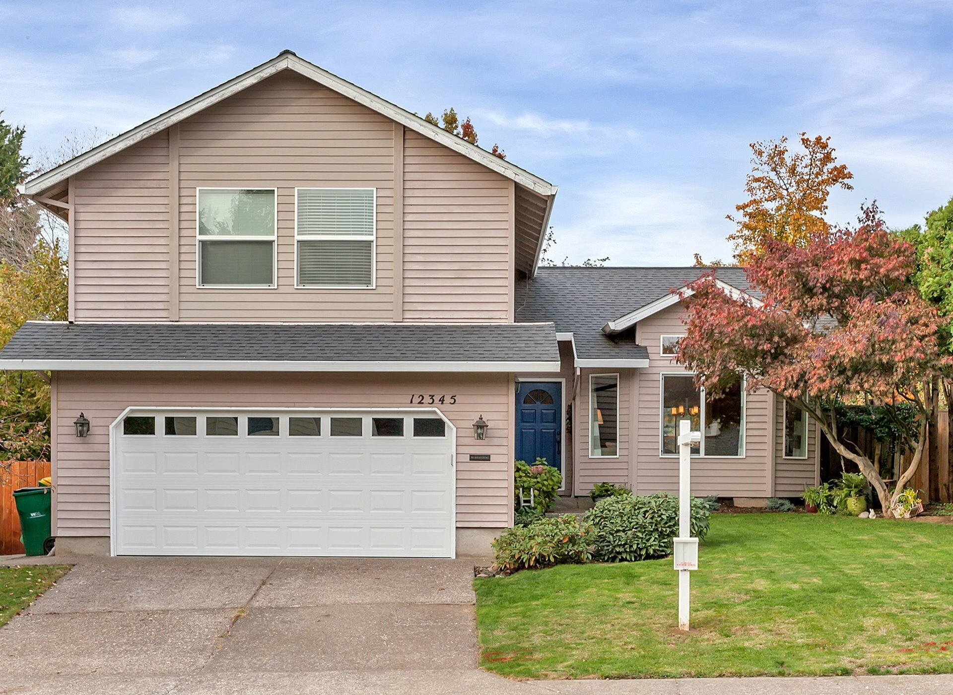 12345 SW Millview Ct // $448,500