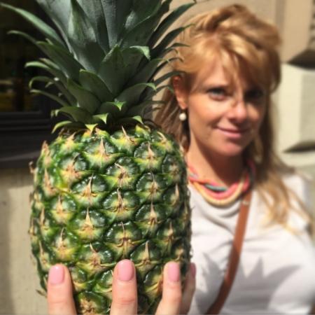 Operation Pineapple