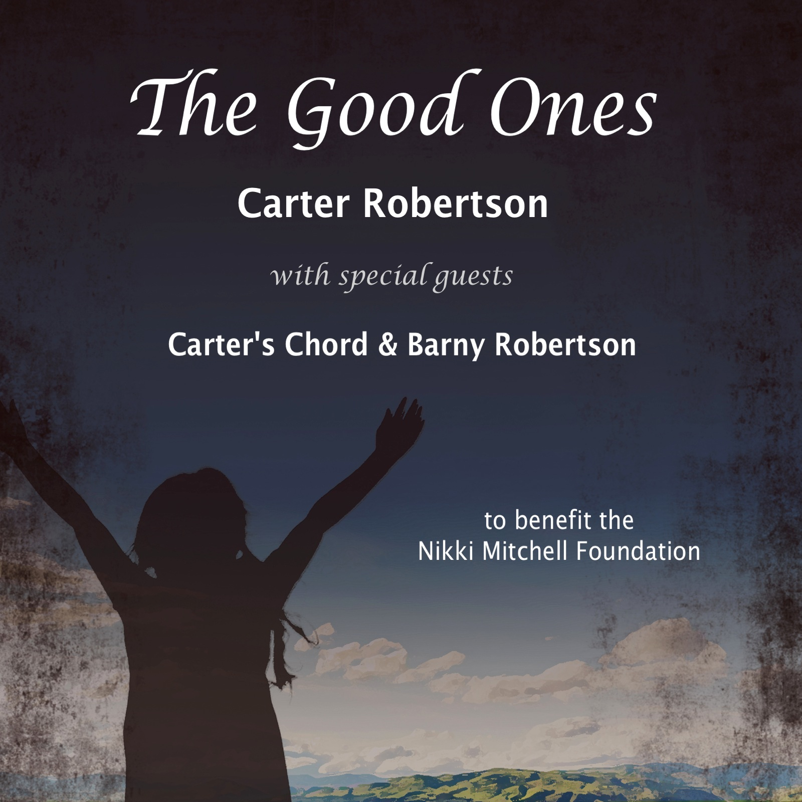 The Good Ones cover.jpg