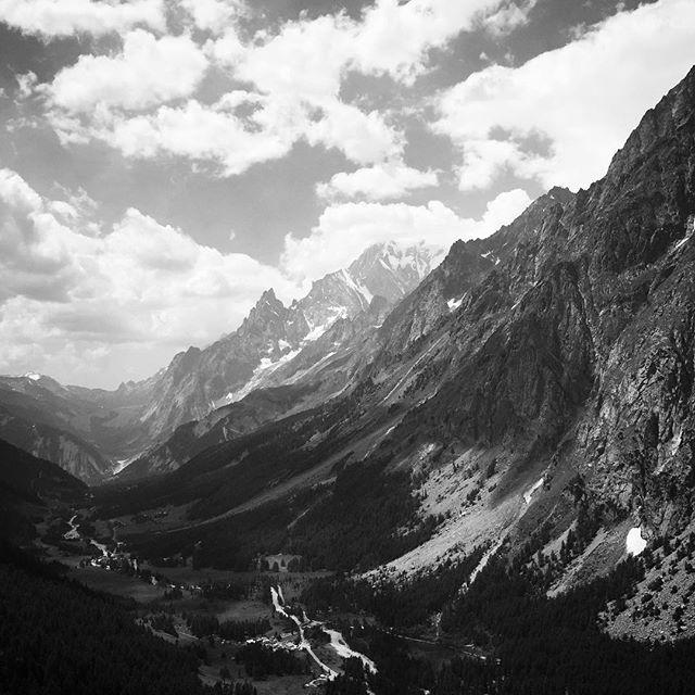 Tour du Mont Blanc -