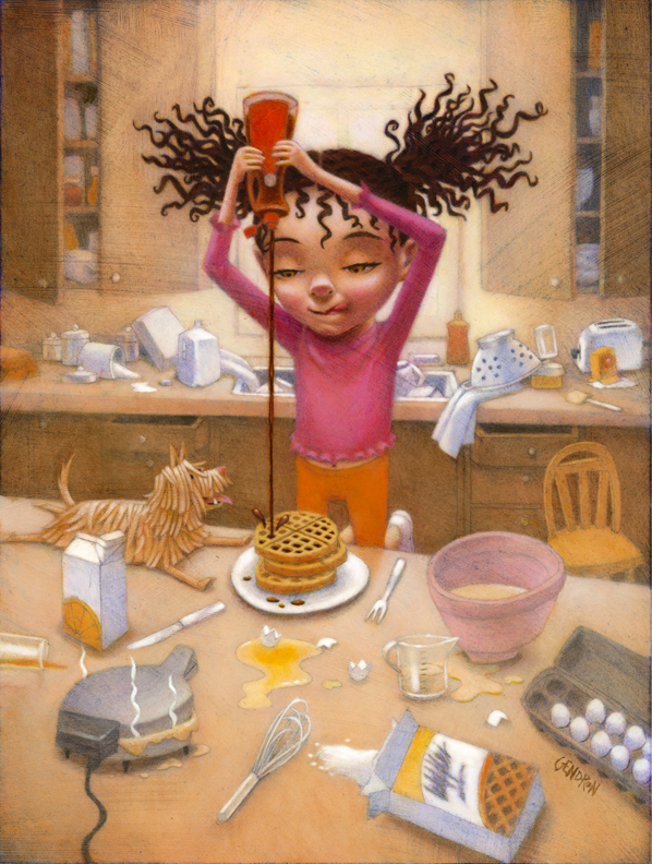 Izzy's breakfast, GENDRON copy.jpg