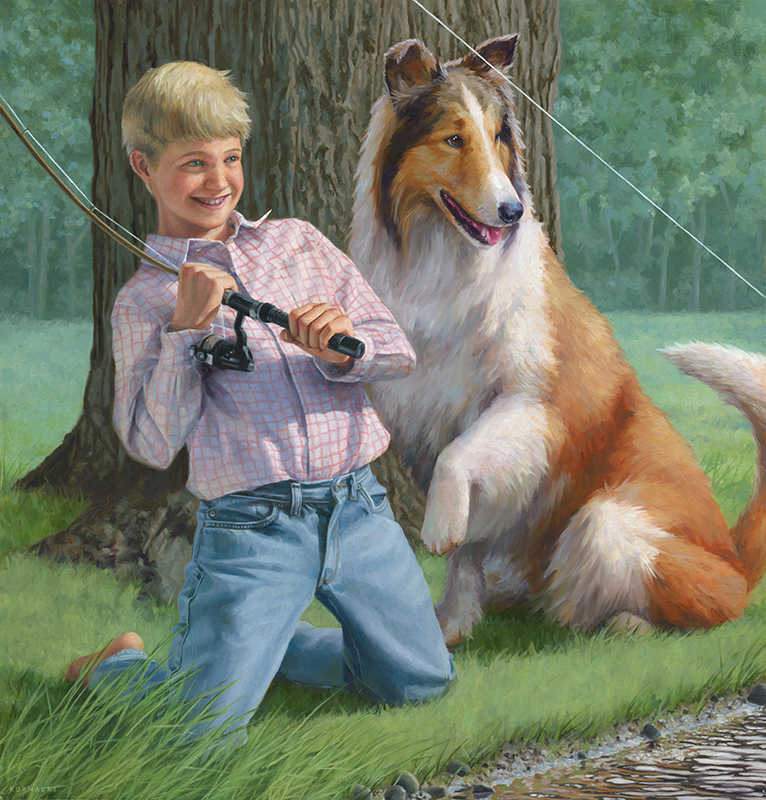 Kornacki_Timmy-and-Lassie.jpg