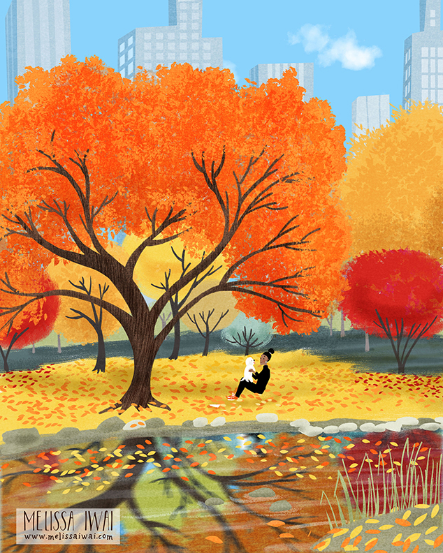 central-park-in-the-fall-Melissa-Iwai-2017 copy.jpg