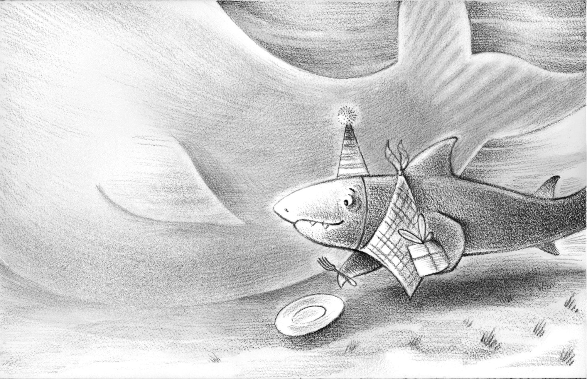 Murray_Celebrate_Shark_BandW.jpg