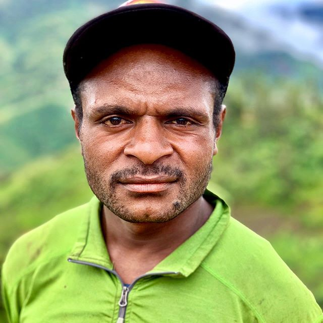 This is Yedaas. He's been a great friend and can't wait to get God's Word in his language. He's been one of the main guys helping BJ with Bible translation. About 6 months ago he went to the capital with a few other guys to find work. When we told him the literacy class was about to start, he said he was going to leave the capital and make the 6-day hike alone (something the Wantakians never do). We prayed for him a ton, and he made it back just in time to go into this first class! Be praying for Yedaas. #readwantakia to #reachwantakia