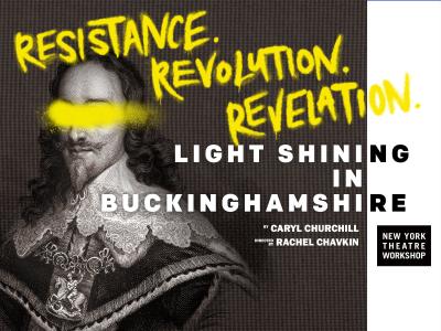 - Light Shining in BuckinghamshireNYTW2018