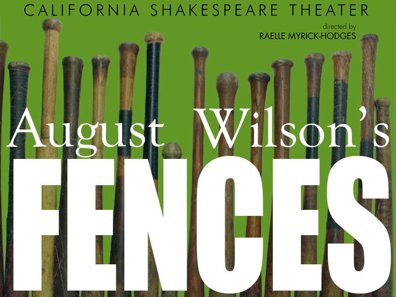 - FencesCalifornia Shakespeare Co.2016
