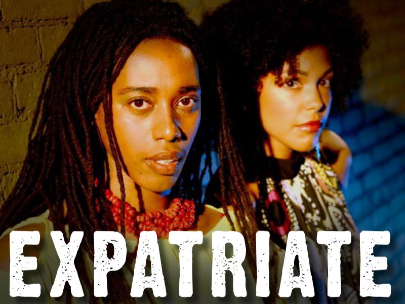 - ExpatriateLenelle Moise2011