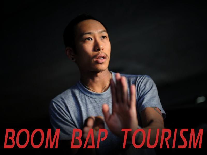 - Boom Bap TourismMakoto Hirano2009