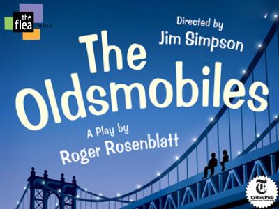 - The OldsmobilesThe Flea Theatre2009