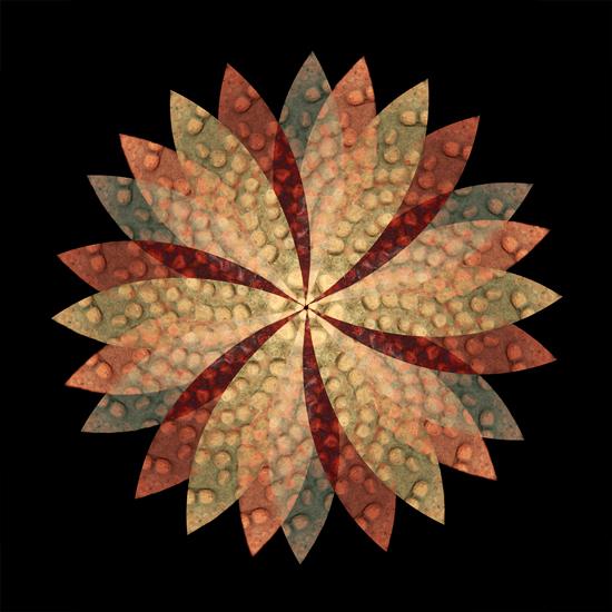 Shard Pinwheel