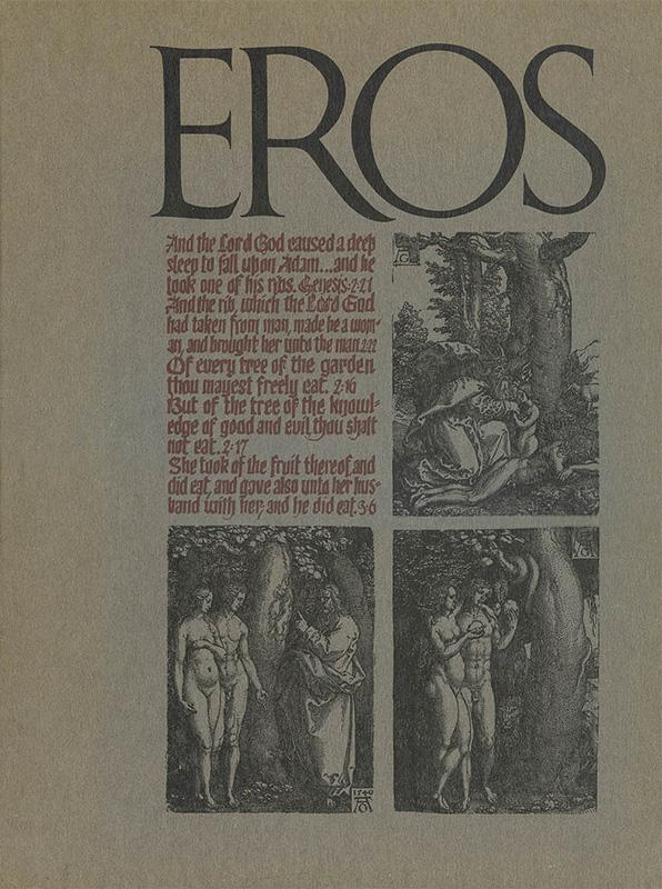 Eros #4