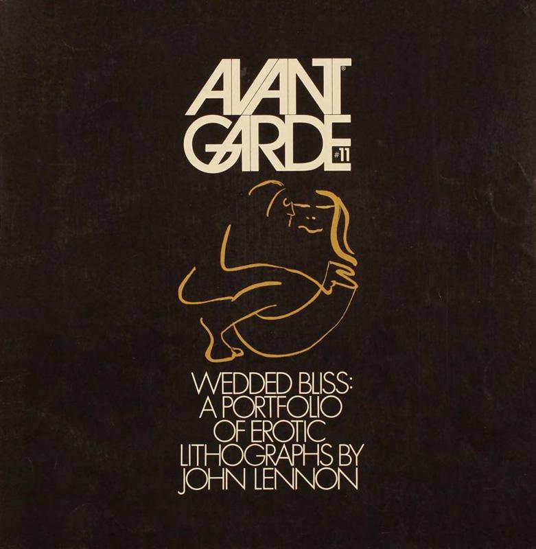 Avant Garde #11