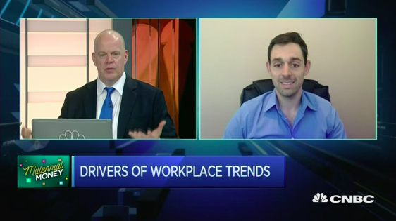 Drivers of Workplace Trends