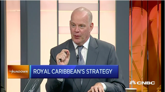 Royal Caribbean's strategy for ASEAN and Singapore