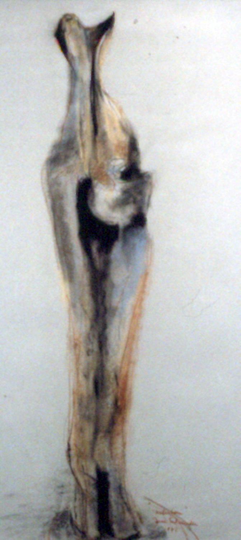 JS_Nefertari (drawing)_1995.jpg