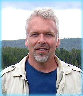 Stephen Erickson, Founder - faCE