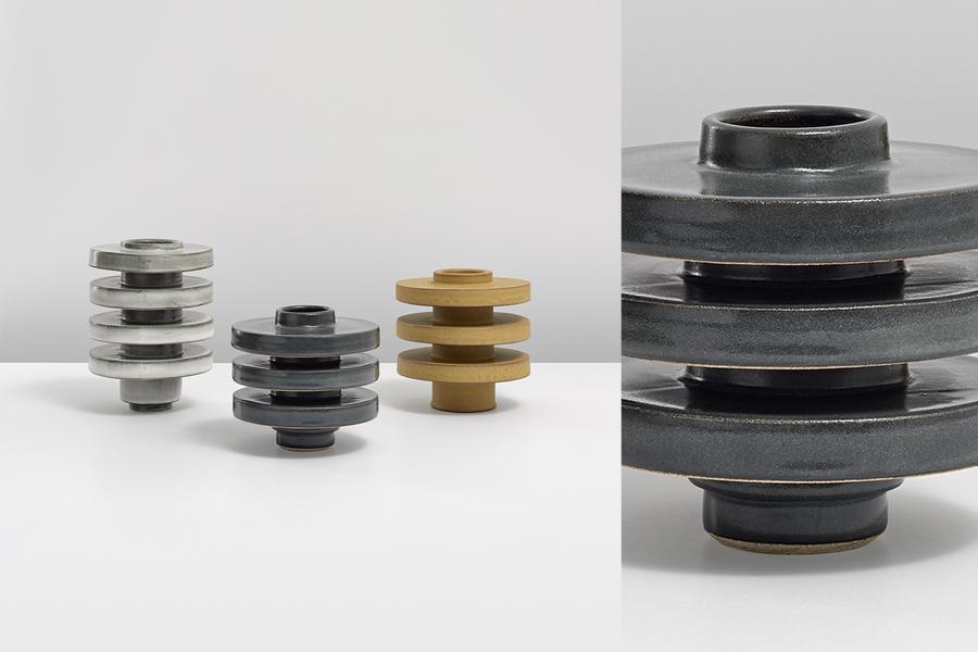 Level Vessels