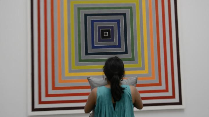 museum my heart