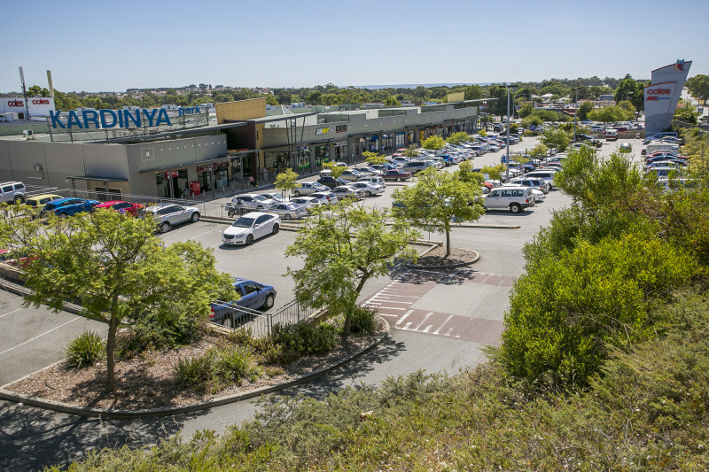 Redevelopment    - We know you wanted more from Kardinya Park Shopping Centre.That's why we have listened and commenced planning to rejuvenate your favourite local shopping centre.