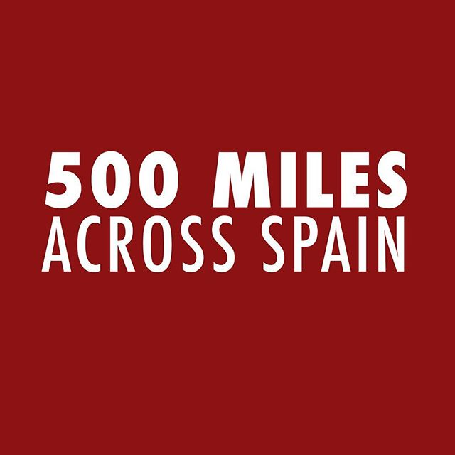FOLLOW US FOR 2 WEEKS!  #cycling #roadbike #cyclist #bikestagram #cyclinglife #stravacycling #roadcycling #instacycling #rideyourbike #cyclists #lovecycle #hike #hiking #elcaminodesantiago #elcamino #buencamino #spain #outdoors #trail #landscape #nature #backpacking #hikingadventure #natureporn #packpacker #naturewalk #liveoutdoors