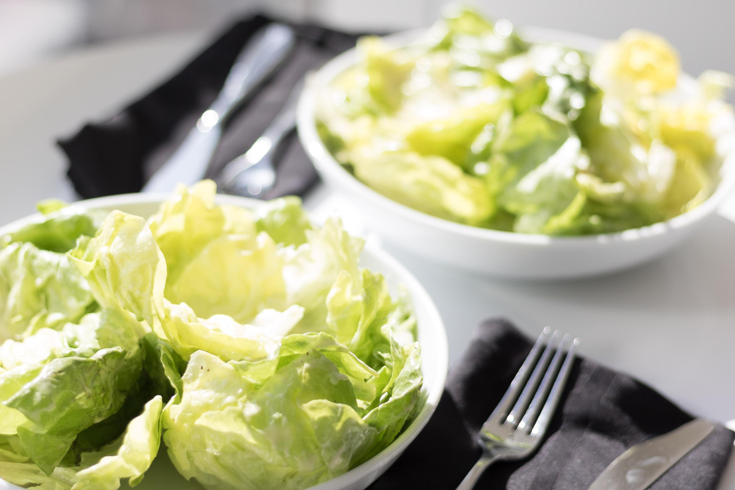 Anthony LeDonne's Candid Cook Bibb Lettuce Salad is TDF.jpg