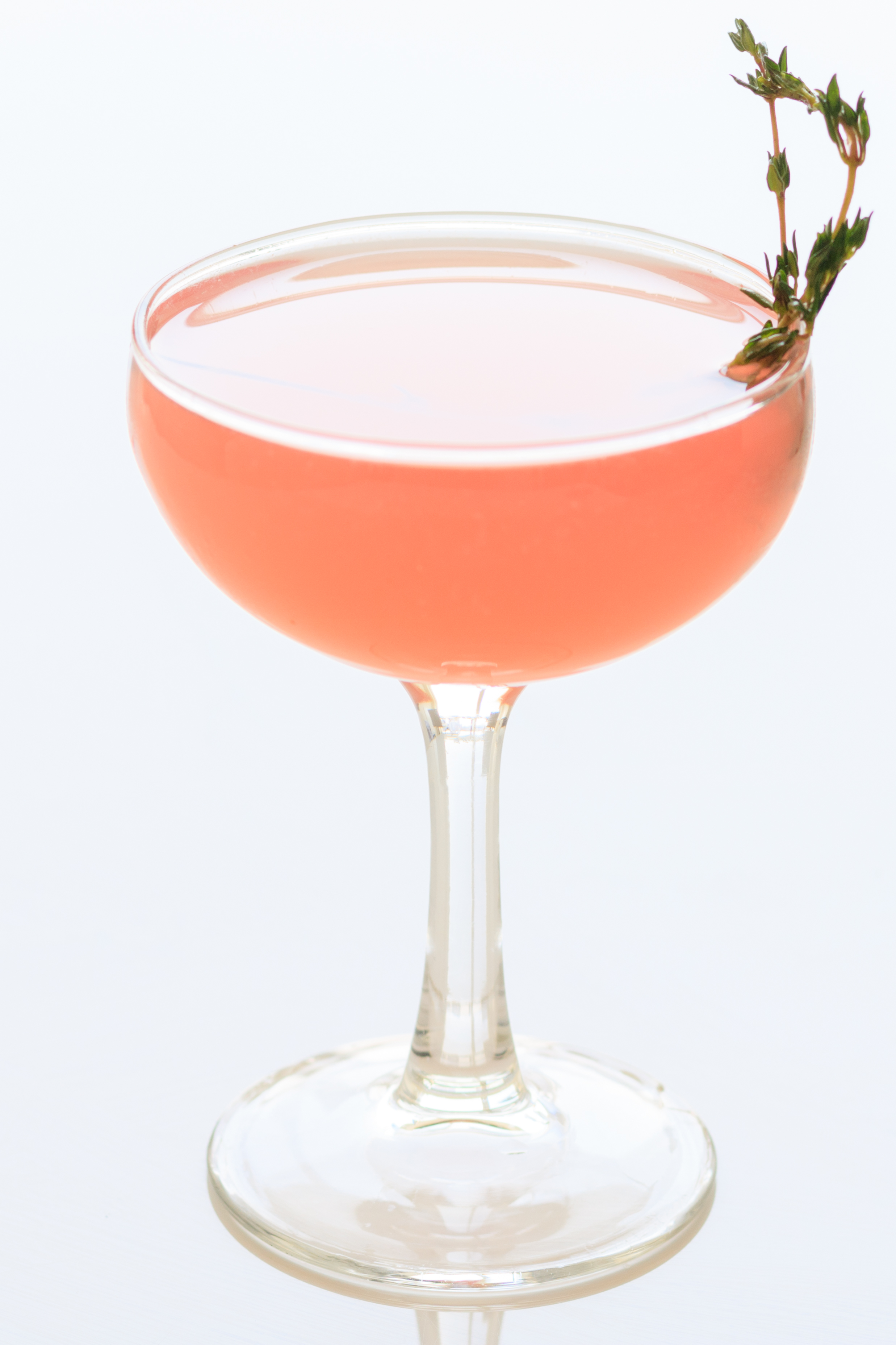 Jazzmín - 1 oz Tequila3/4 oz Campari3/4 oz Freshly squeezed lime juice1/2 oz Triple sec