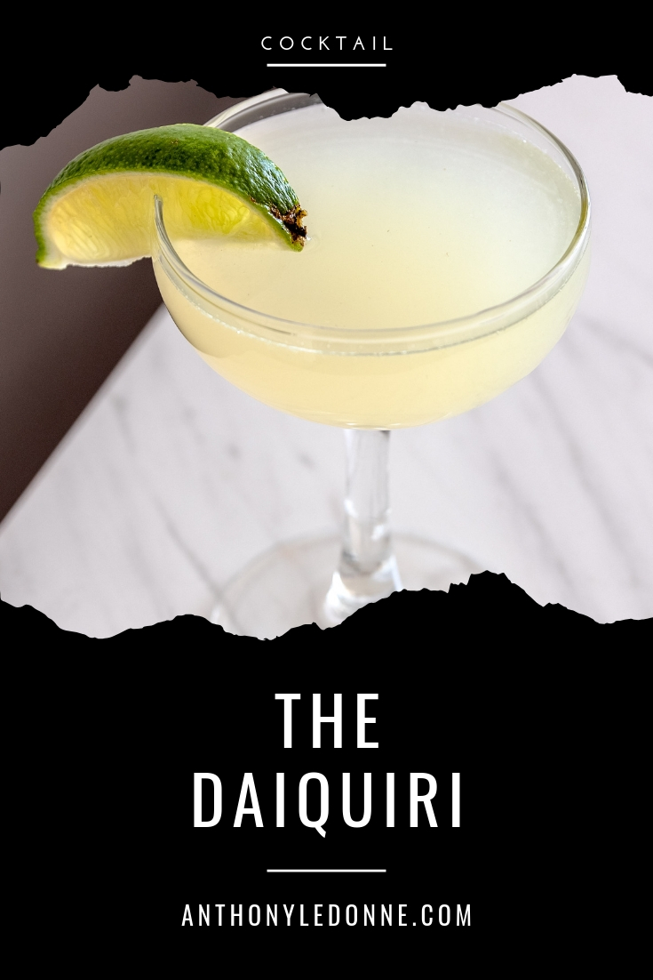 Anthony LeDonne - The Blog - The Daiquiri.jpg