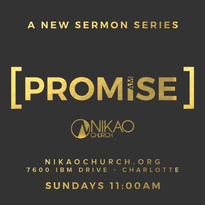 I Promise Sermon Series