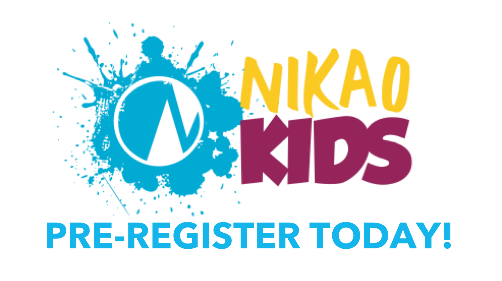 NIKAO KIDS PRE-REGISTRATION