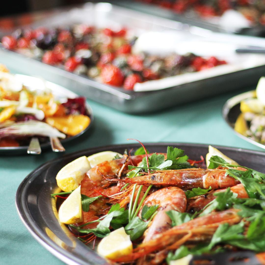 Sicilian Feast