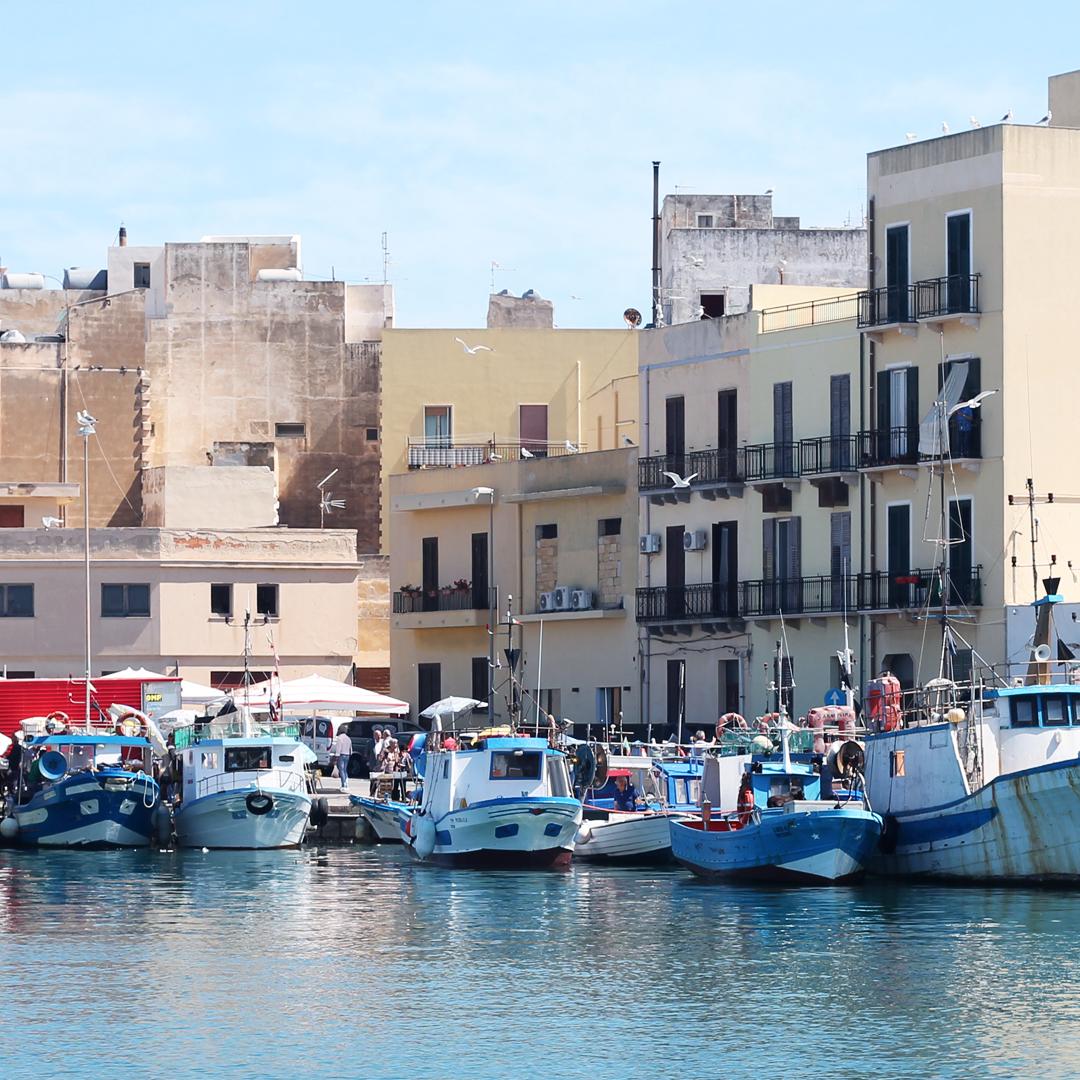 Farewell Sicily