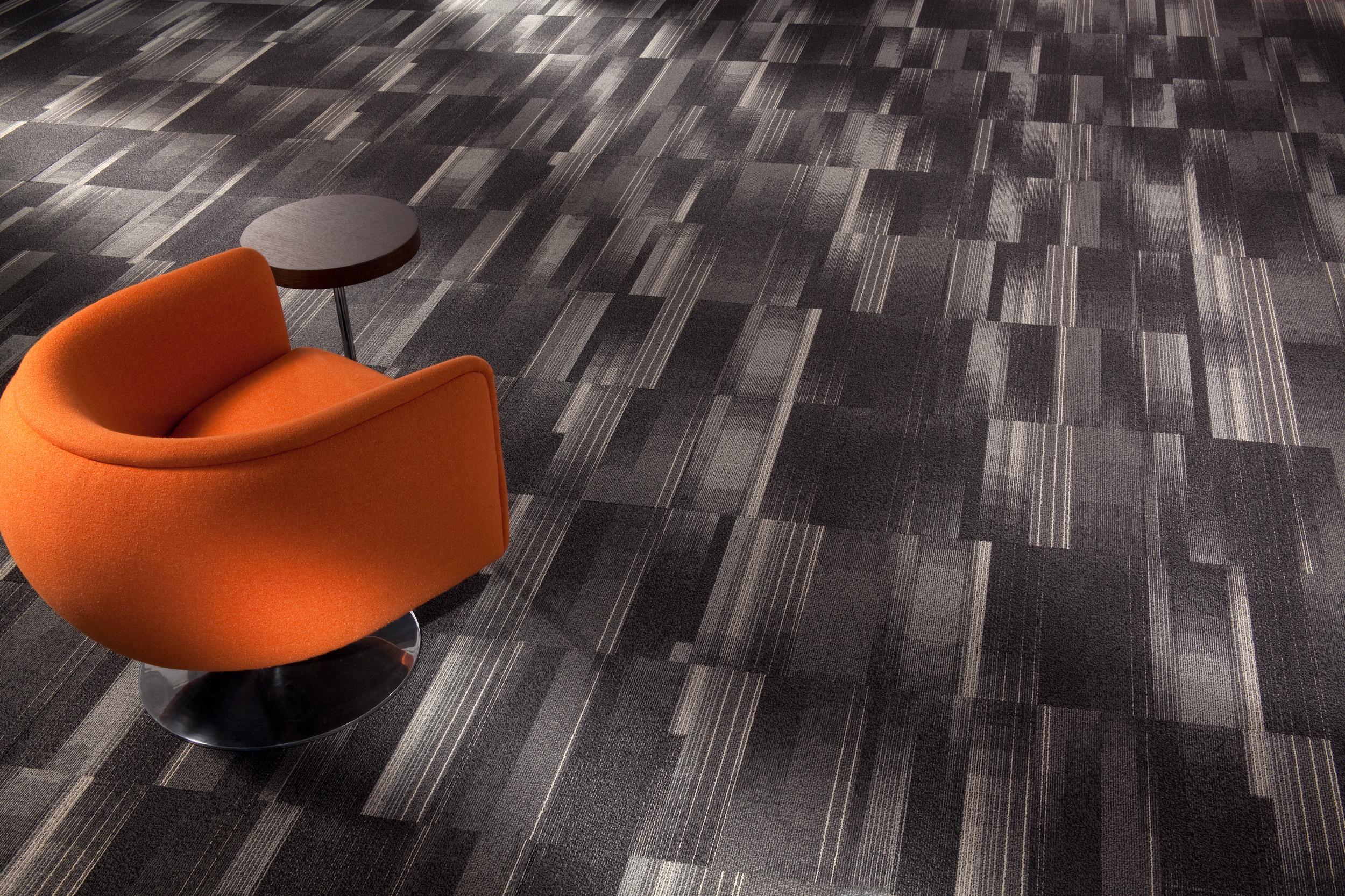 Panoramic_Black-Monolithic-OrangeChair_WoodTable.jpg