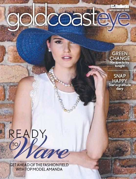 Weekend Gold Coast Eye, 23rd November 2013 Cover.jpg