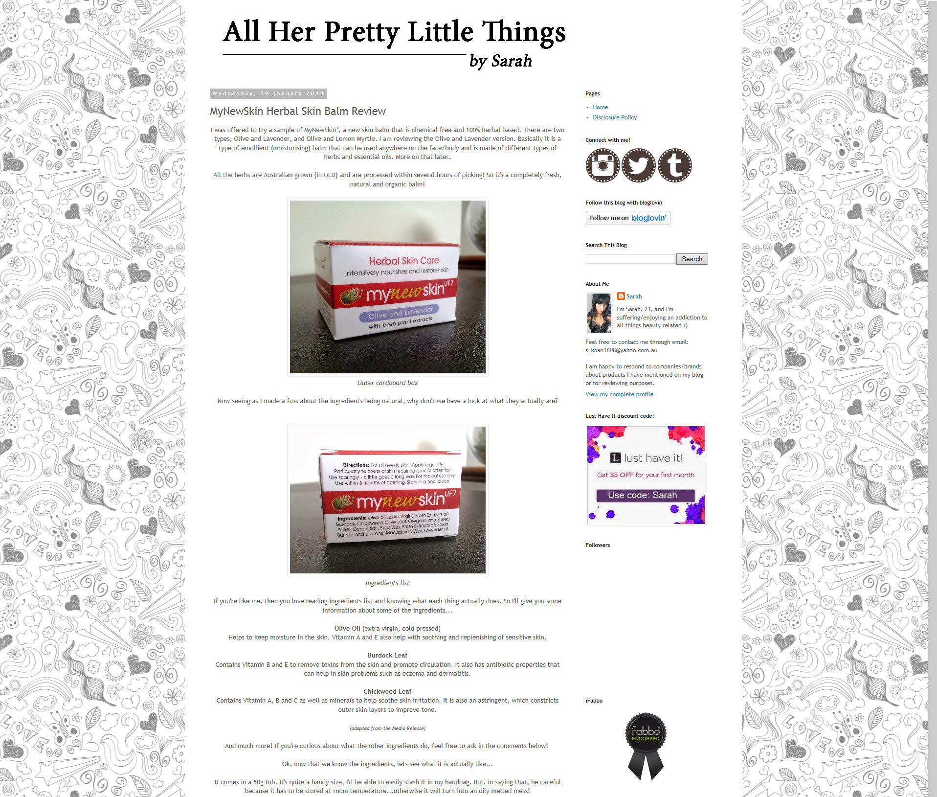All Her Pretty Little Things, January 2014 - 1.jpg