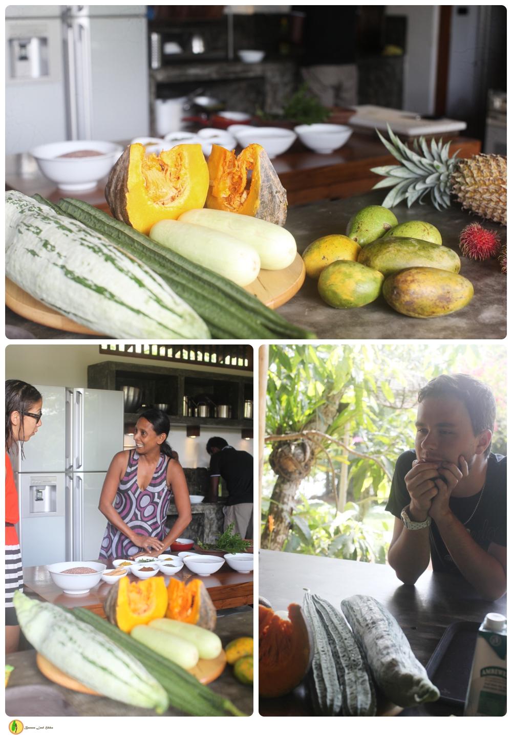 Mangrovia cooking Hikkaduwa