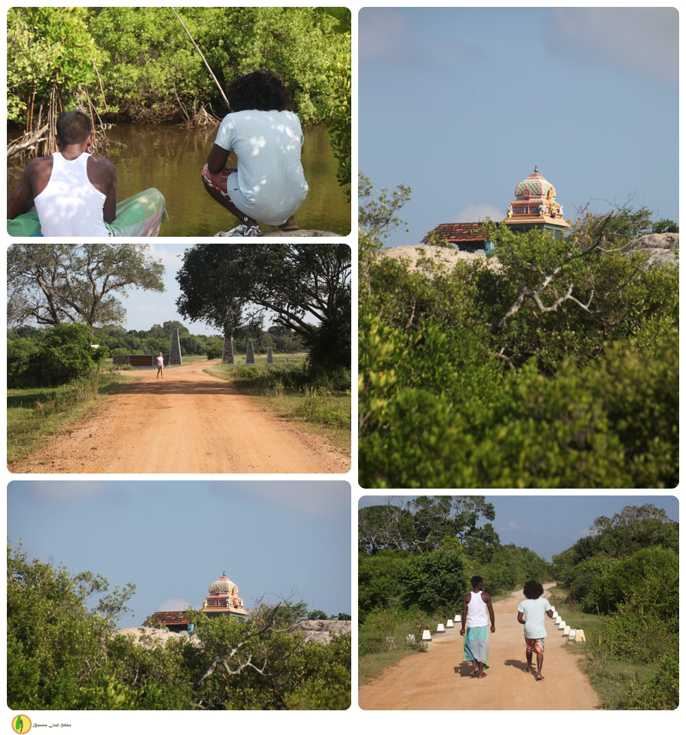Okanda Sri lanka nature tour