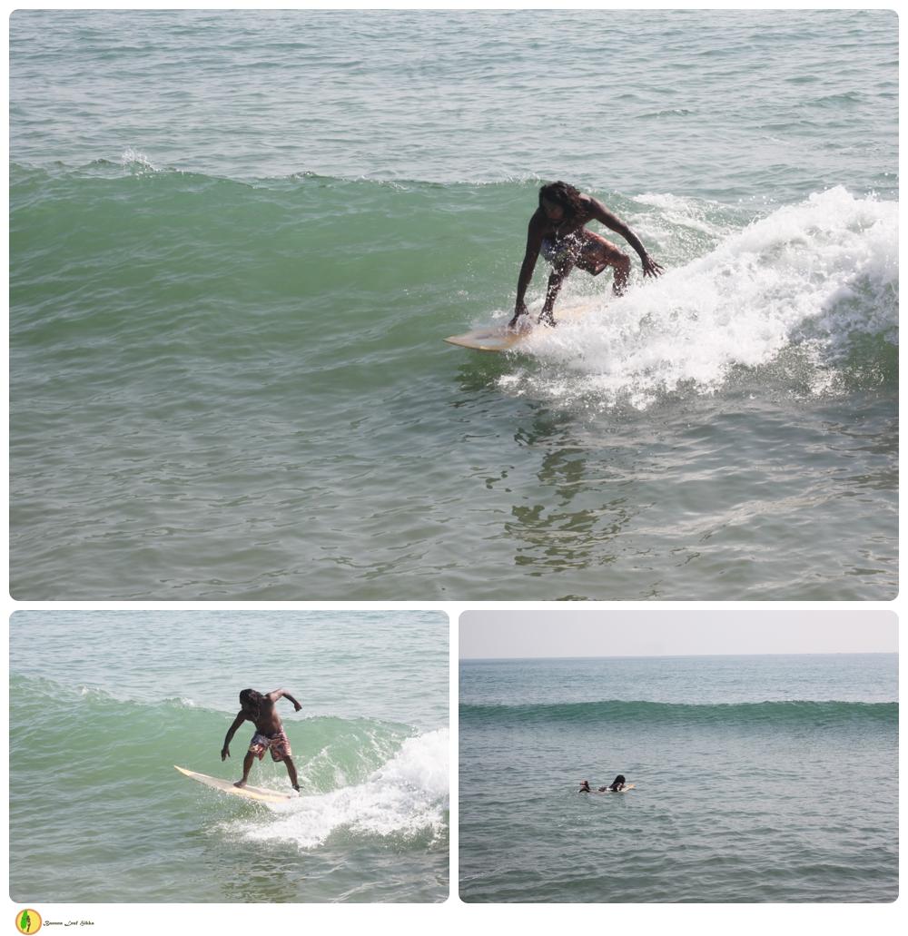 Surf Sri lanka East Coast