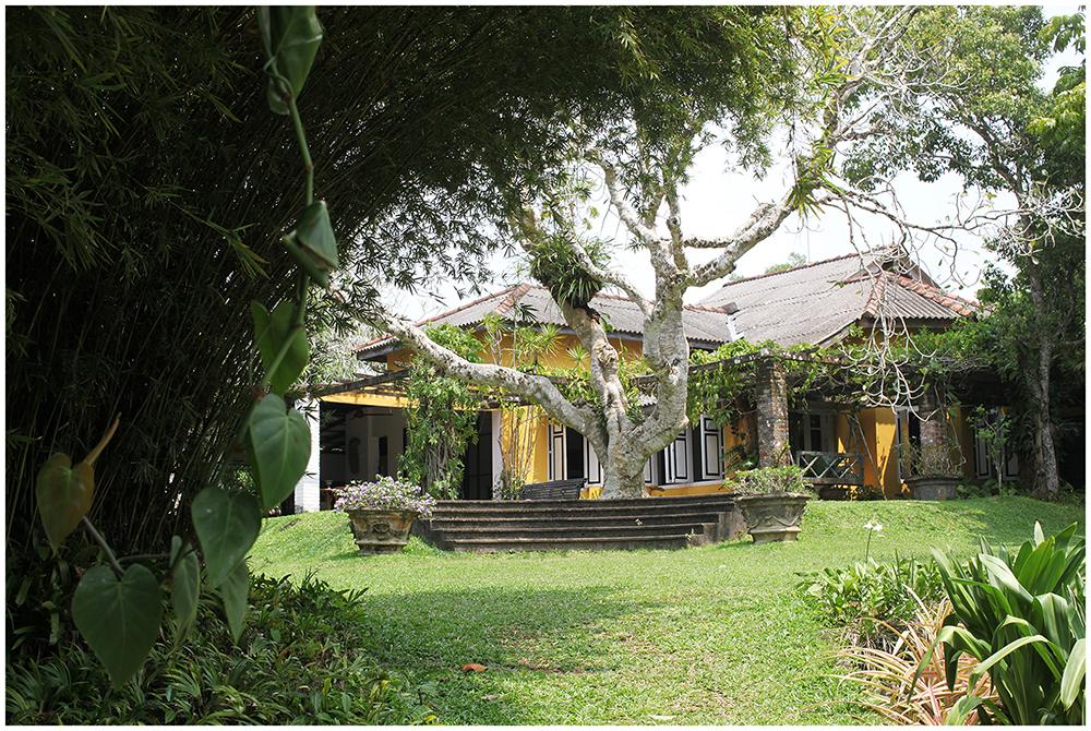 Brief gardens Sri lanka
