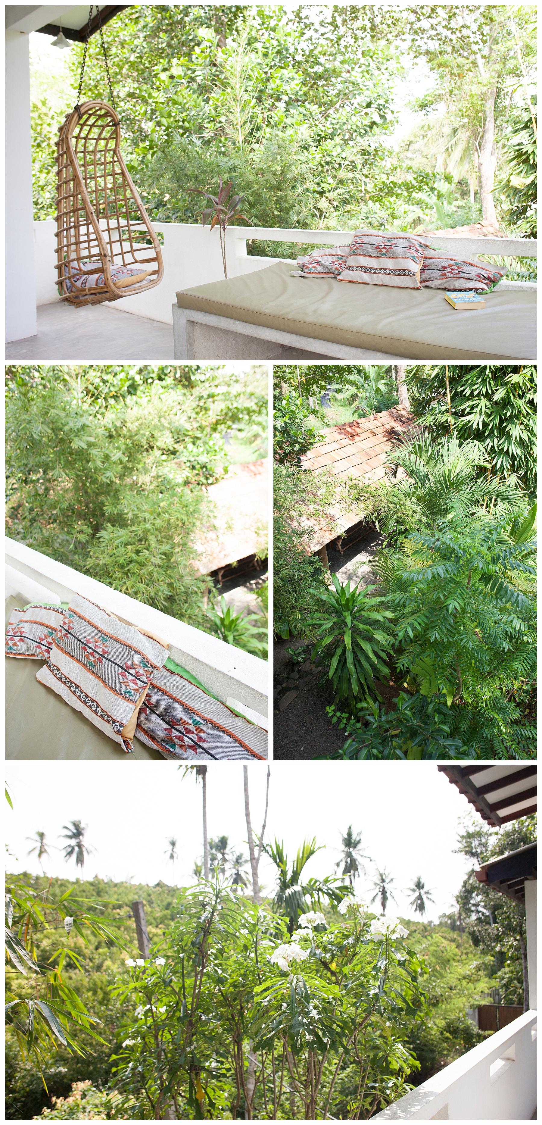 kurundu apartment balcony